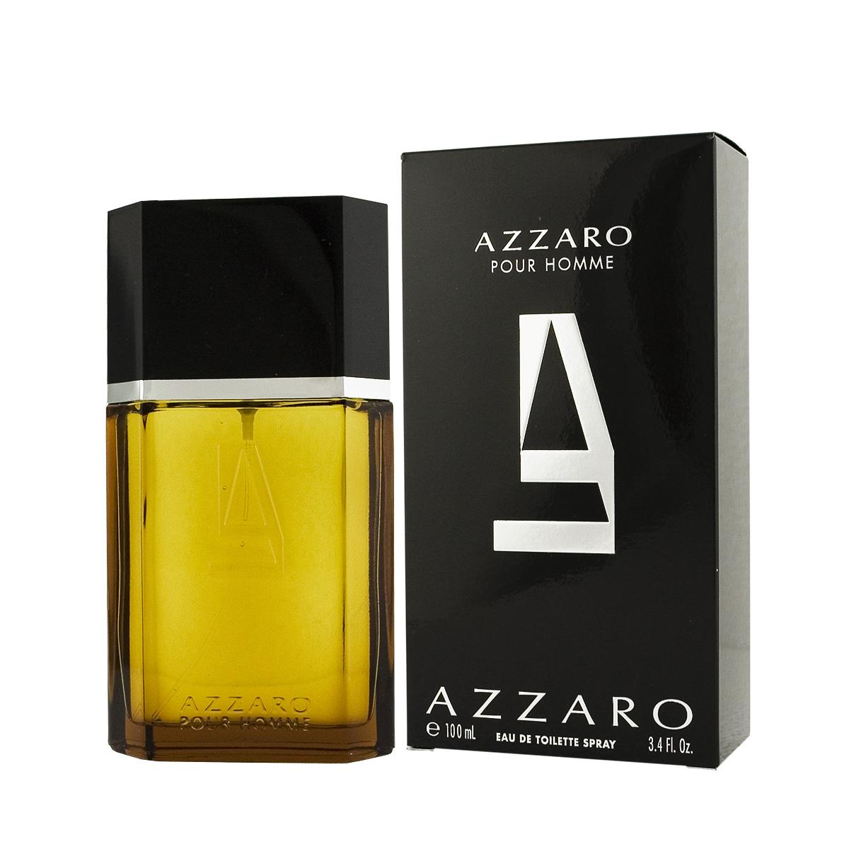 Azzaro Pour Homme EDT 100 ml M