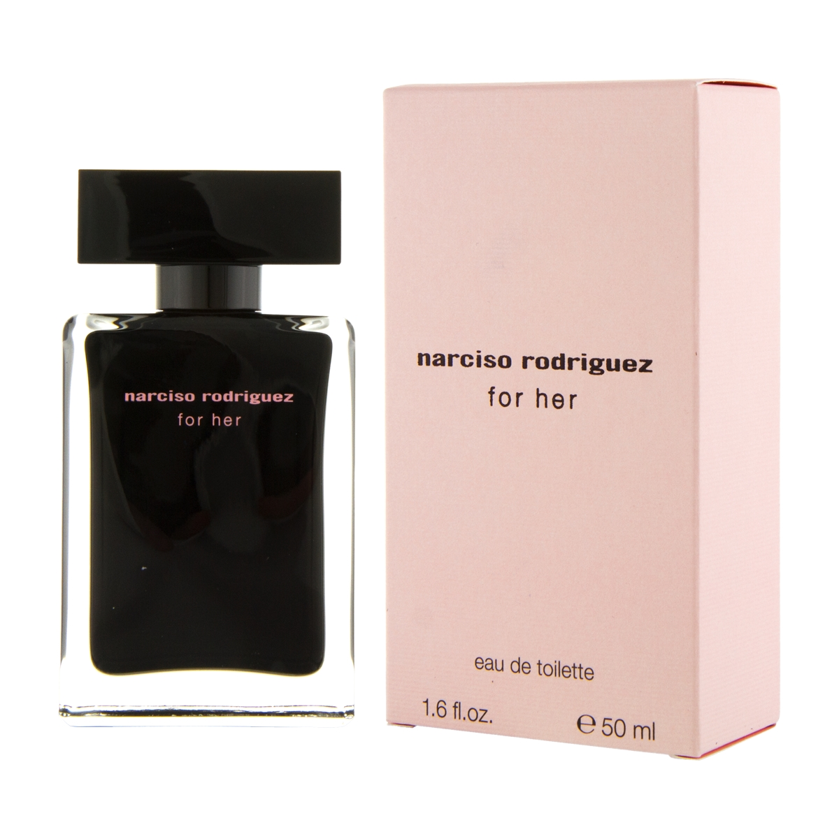 Narciso Rodriguez For Her EDT 50 ml W