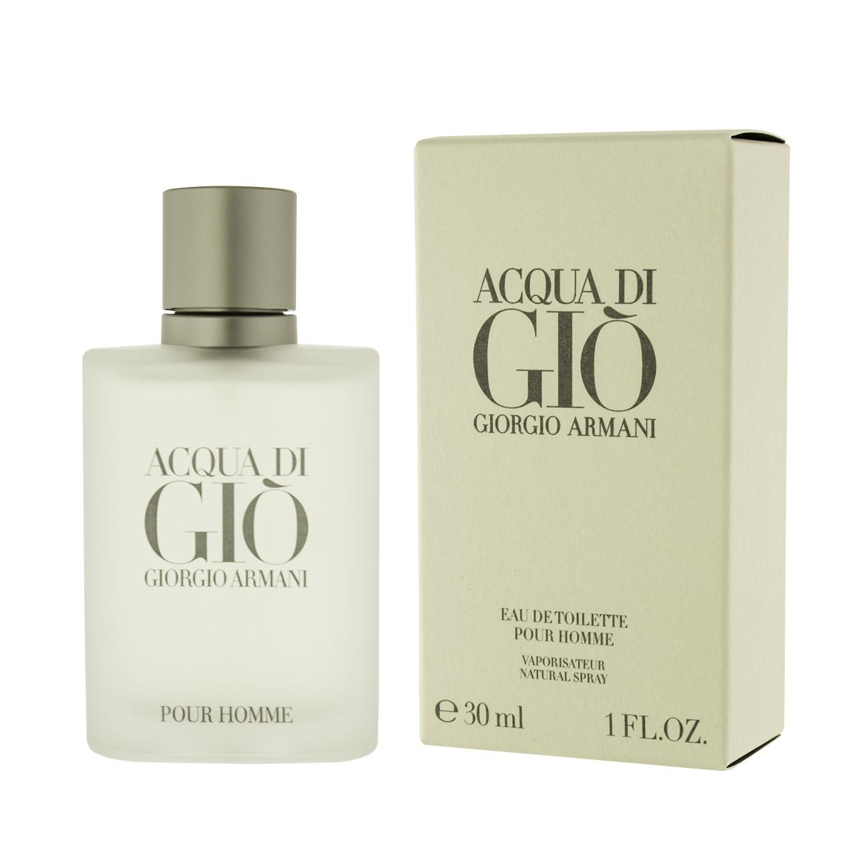 Armani Giorgio Acqua di Gio Pour Homme EDT 30 ml M