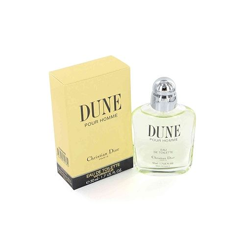 Dior Christian Dune pour Homme EDT tester 100 ml M
