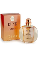 Dior Christian Dune EDT 50 ml W