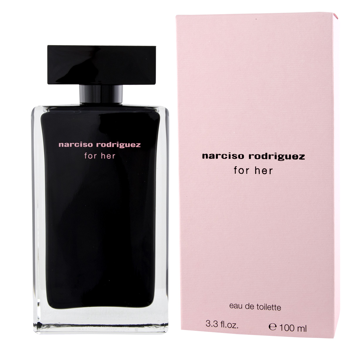 Narciso Rodriguez For Her EDT 100 ml W