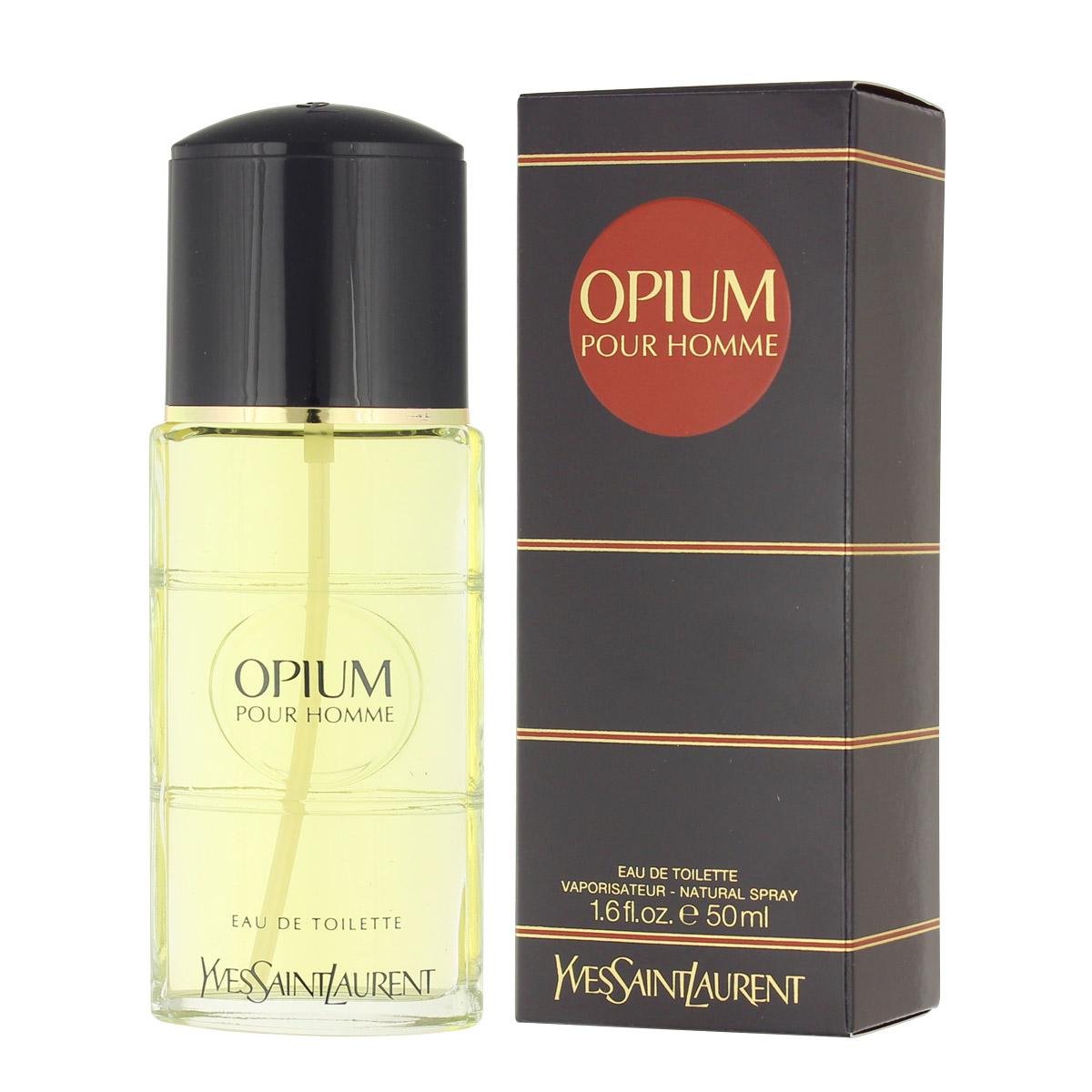 Yves Saint Laurent Opium Pour Homme EDT 50 ml M