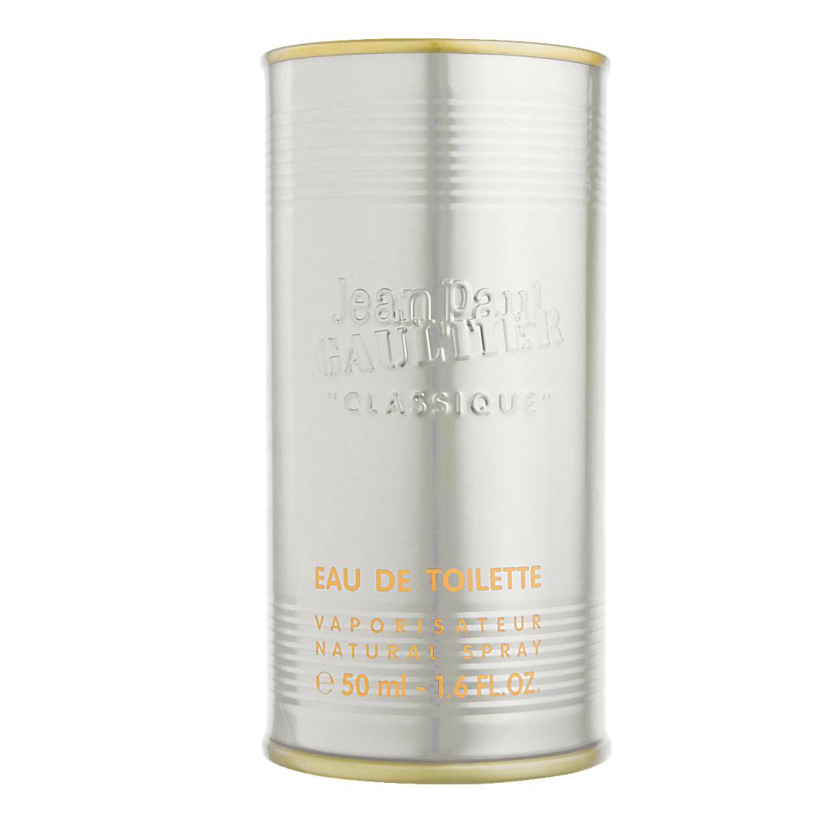 Jean Paul Gaultier Classique EDT 50 ml W