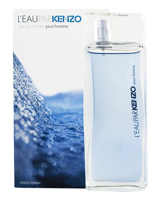 Kenzo L'Eau Par Kenzo pour Homme EDT 100 ml M