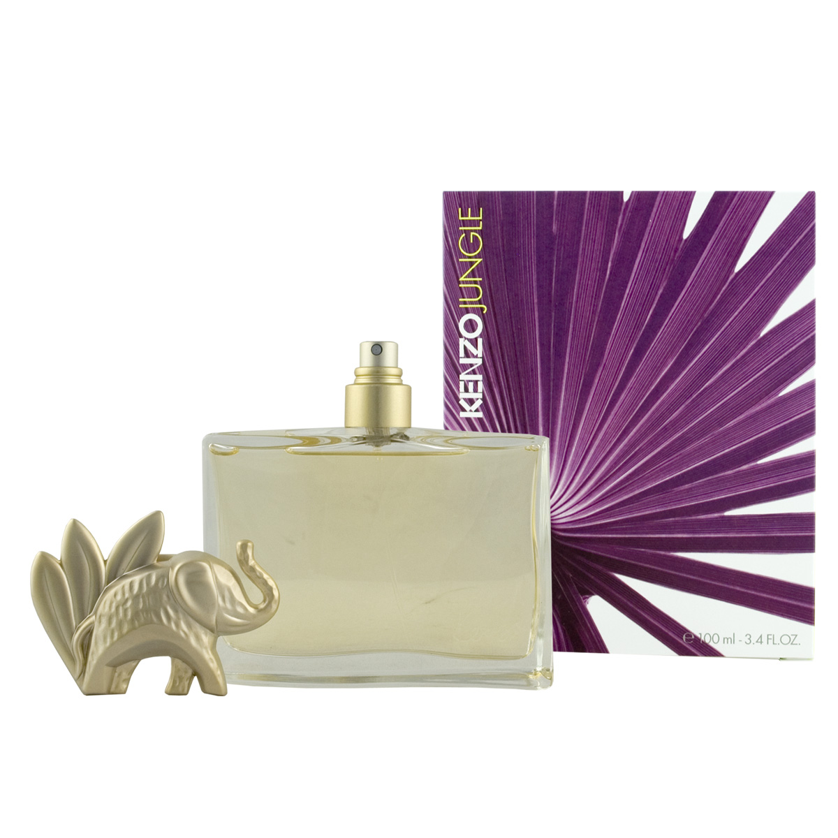 Kenzo Jungle L Elephant EDP tester 100 ml W