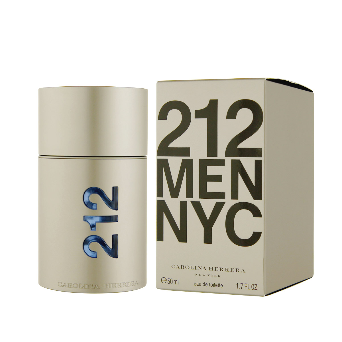 Carolina Herrera 212 Men EDT 50 ml M