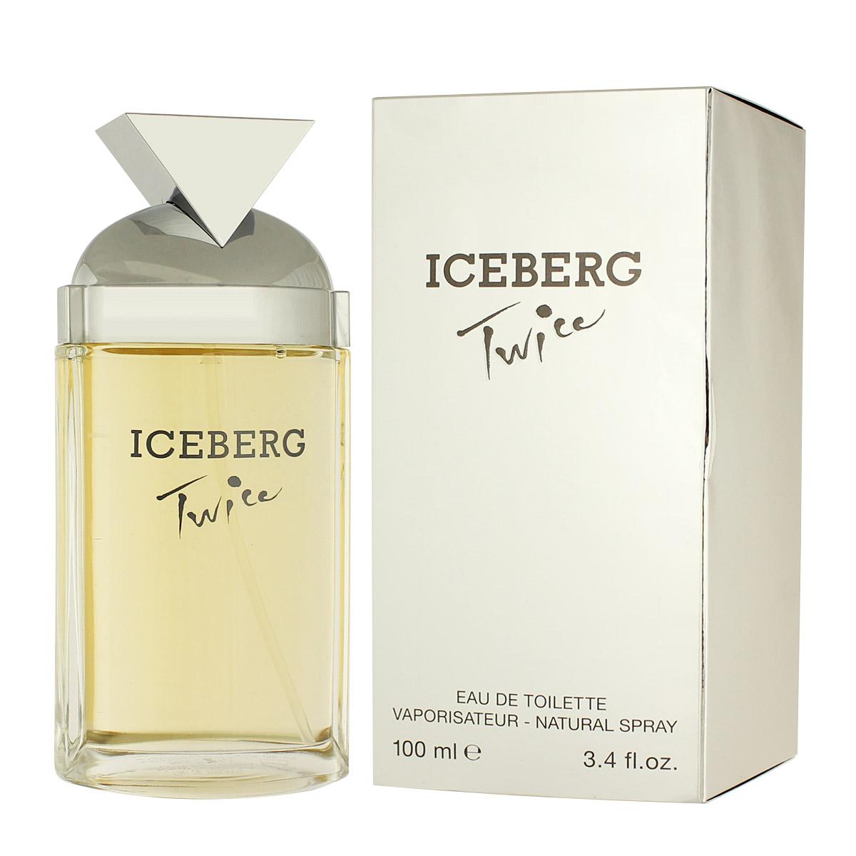 Iceberg Twice EDT 100 ml W