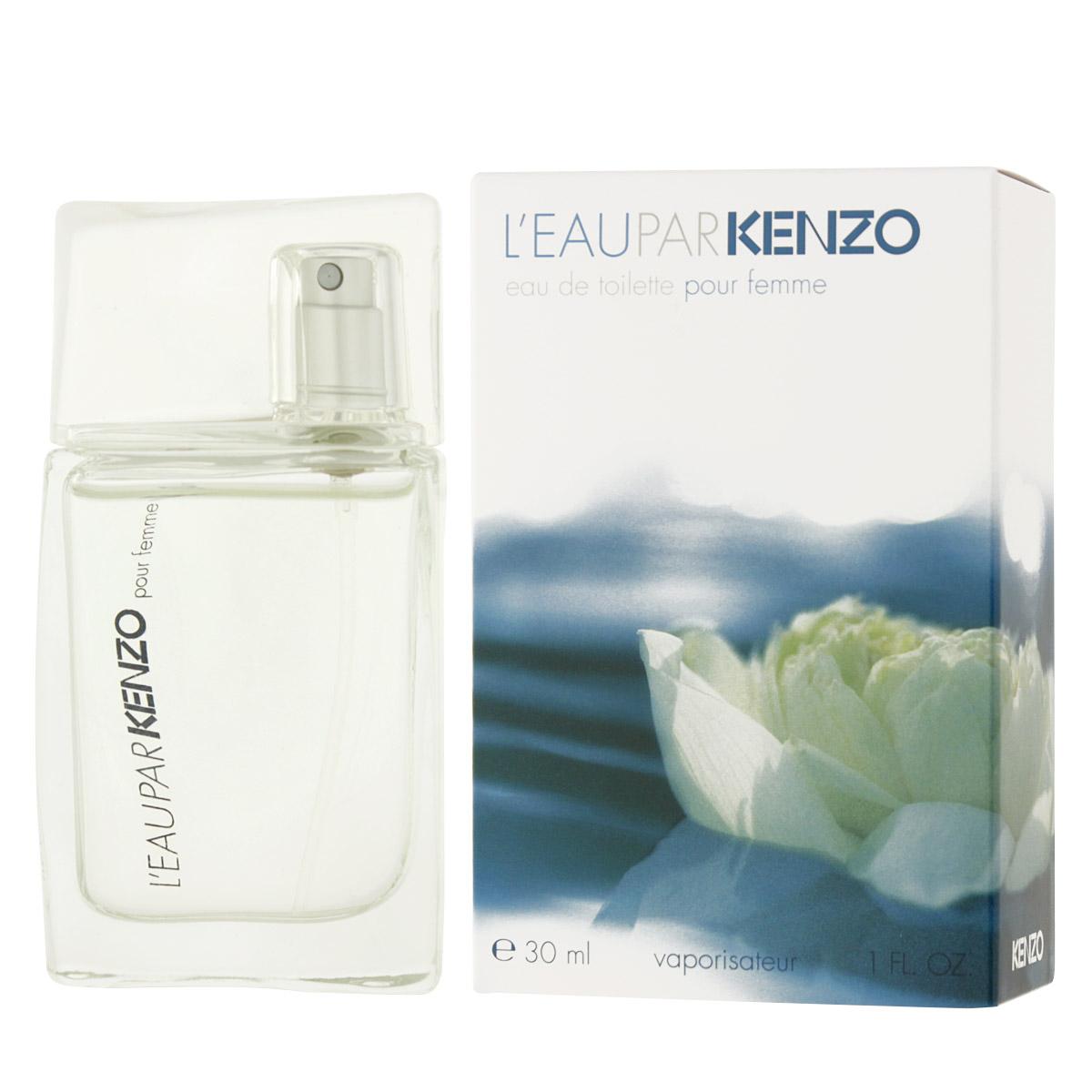Kenzo L'Eau Par Kenzo pour Femme EDT 30 ml W