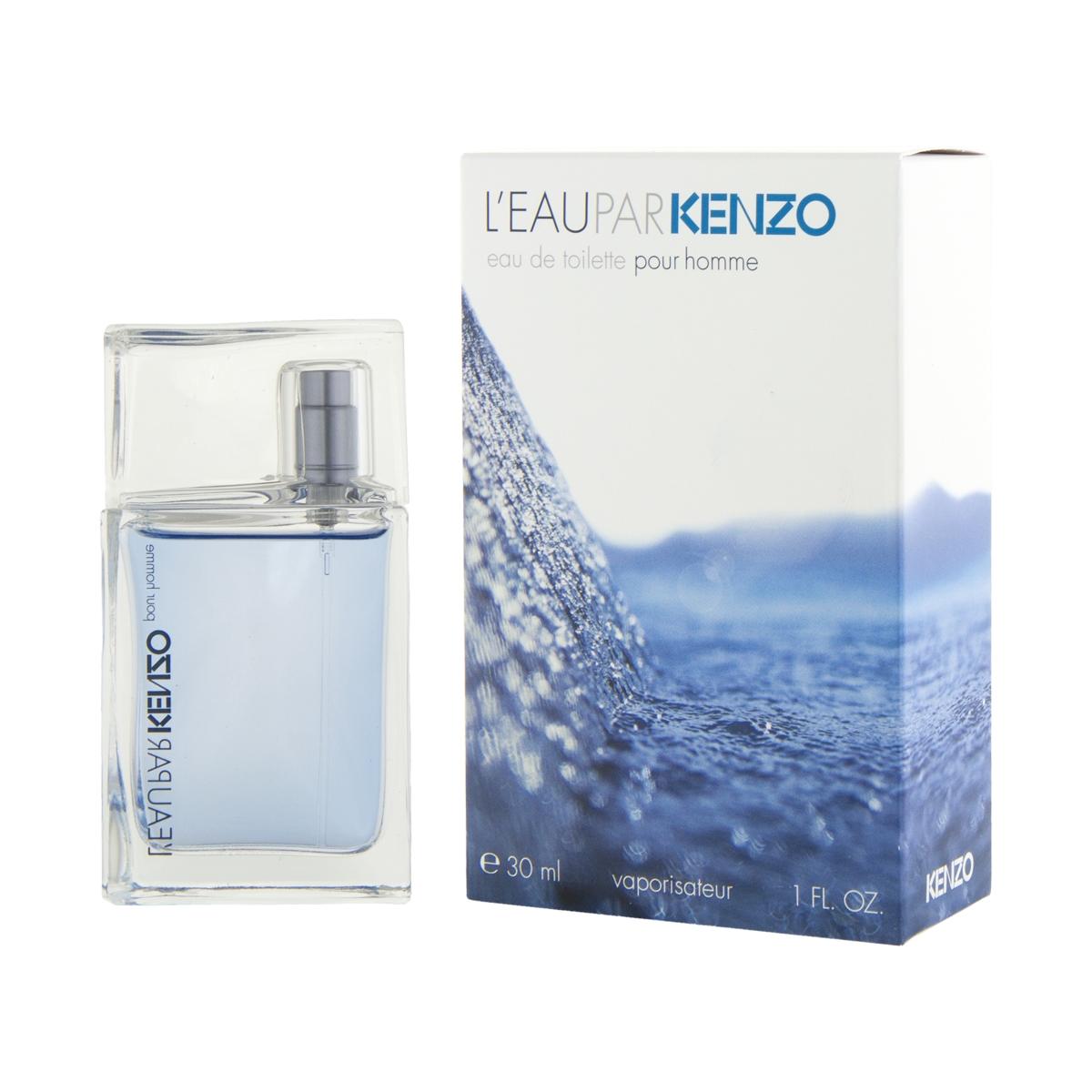 Kenzo L'Eau Par Kenzo pour Homme EDT 30 ml M