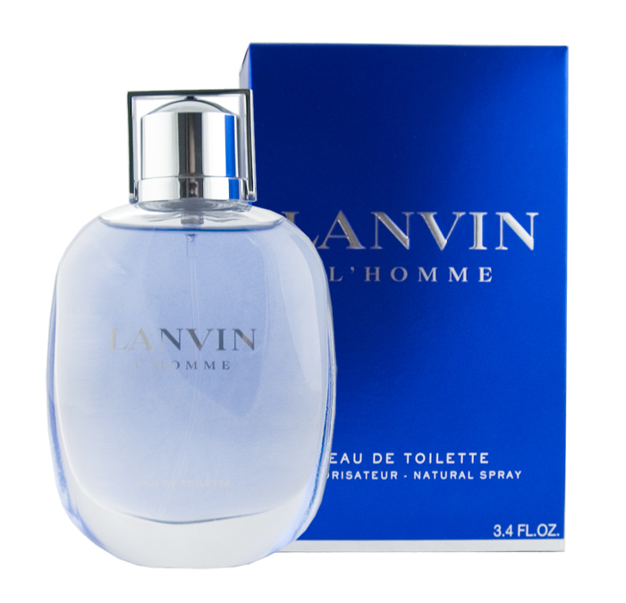 Lanvin Paris L'Homme EDT 100 ml M