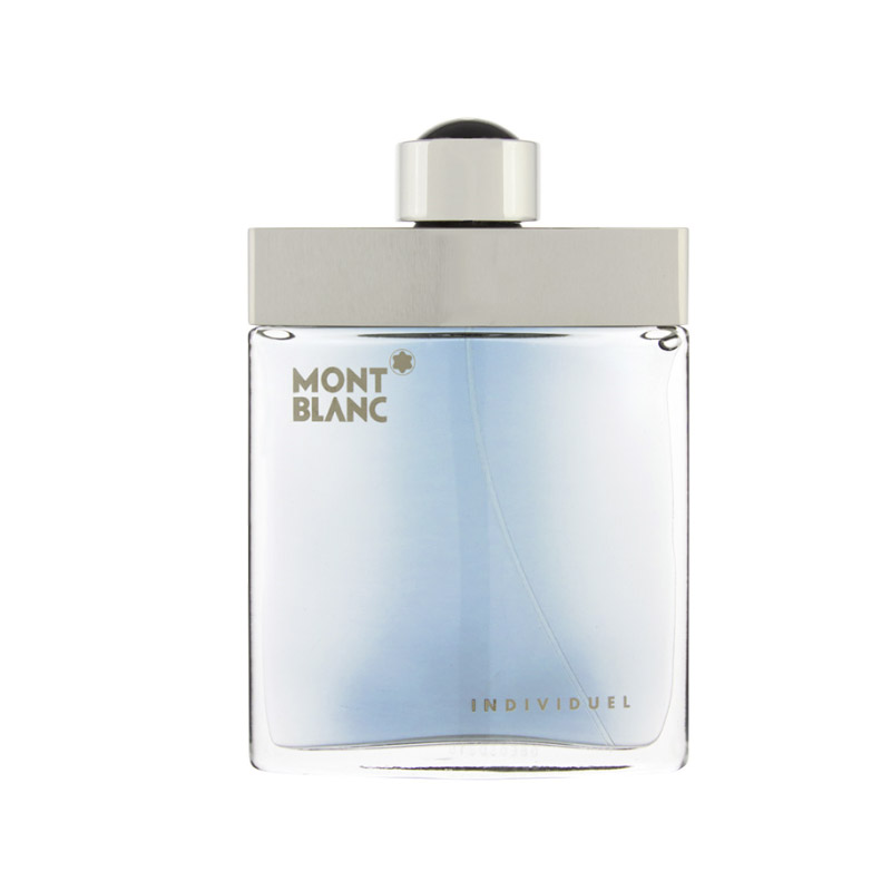 Mont Blanc Individuel EDT tester 75 ml M