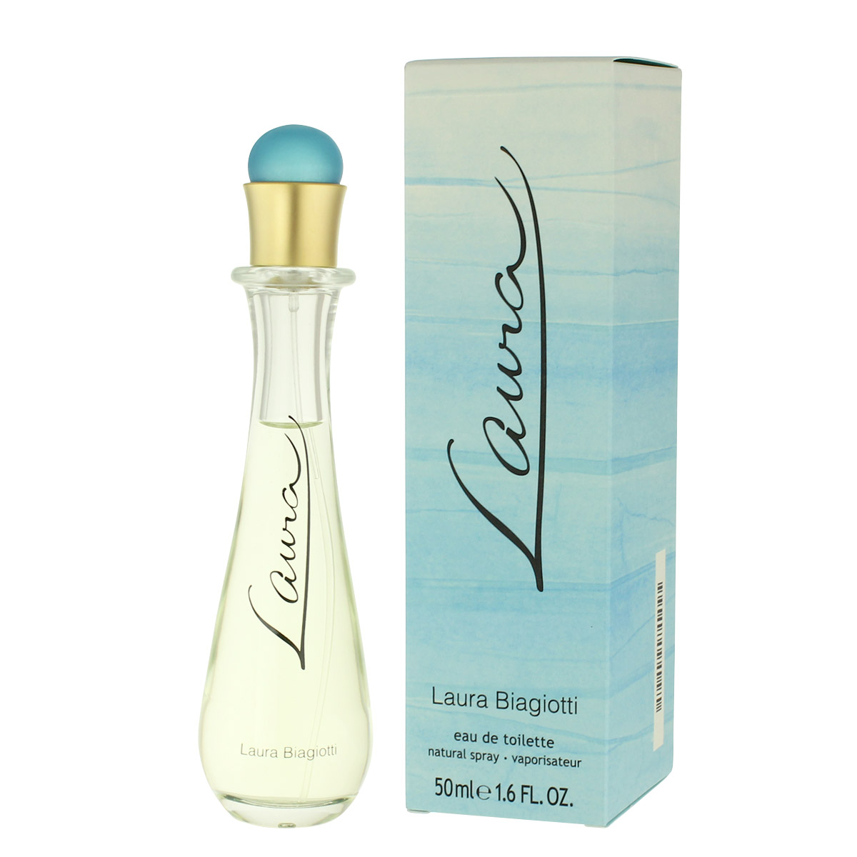 Laura Biagiotti Laura EDT 50 ml W