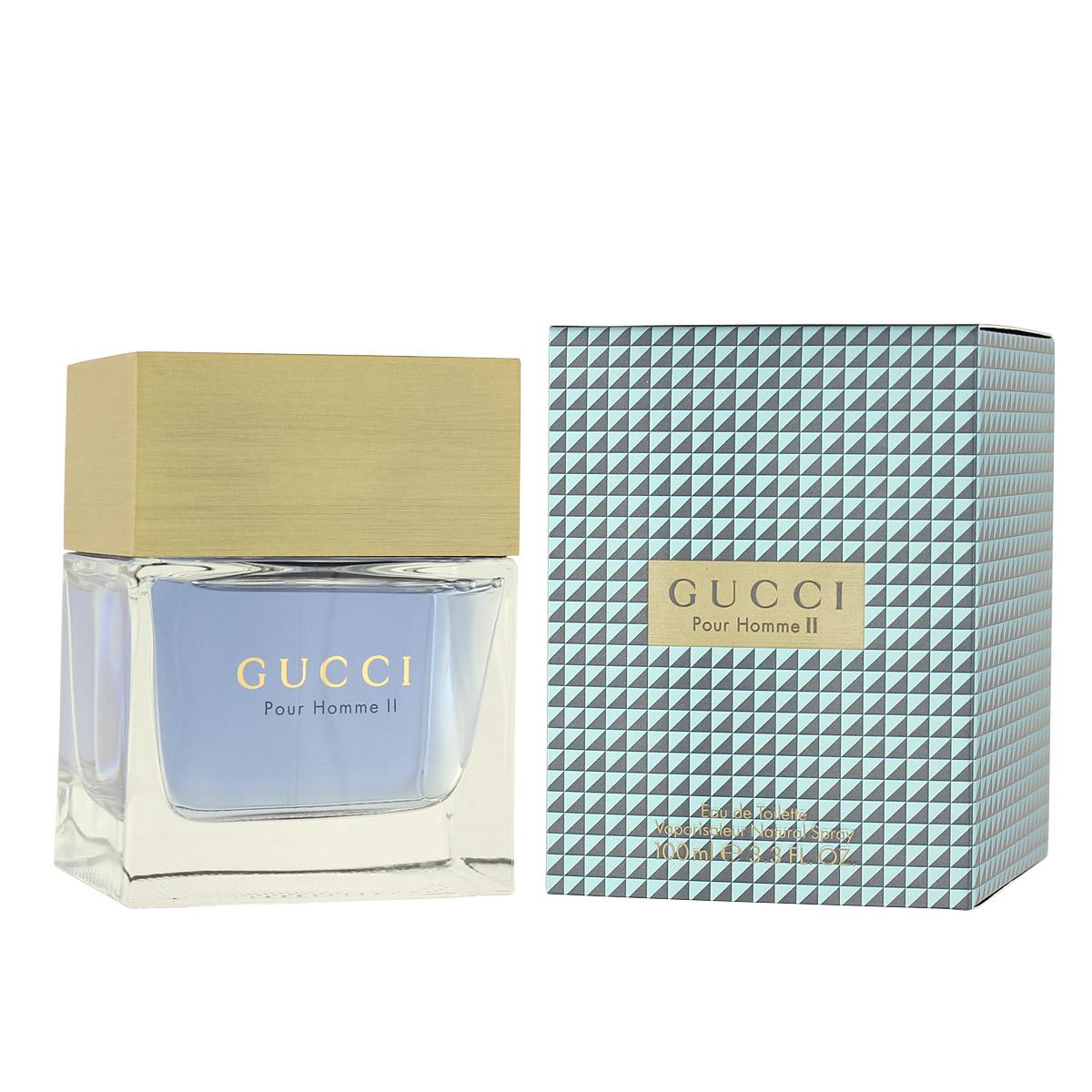 Gucci Pour Homme II EDT 100 ml M