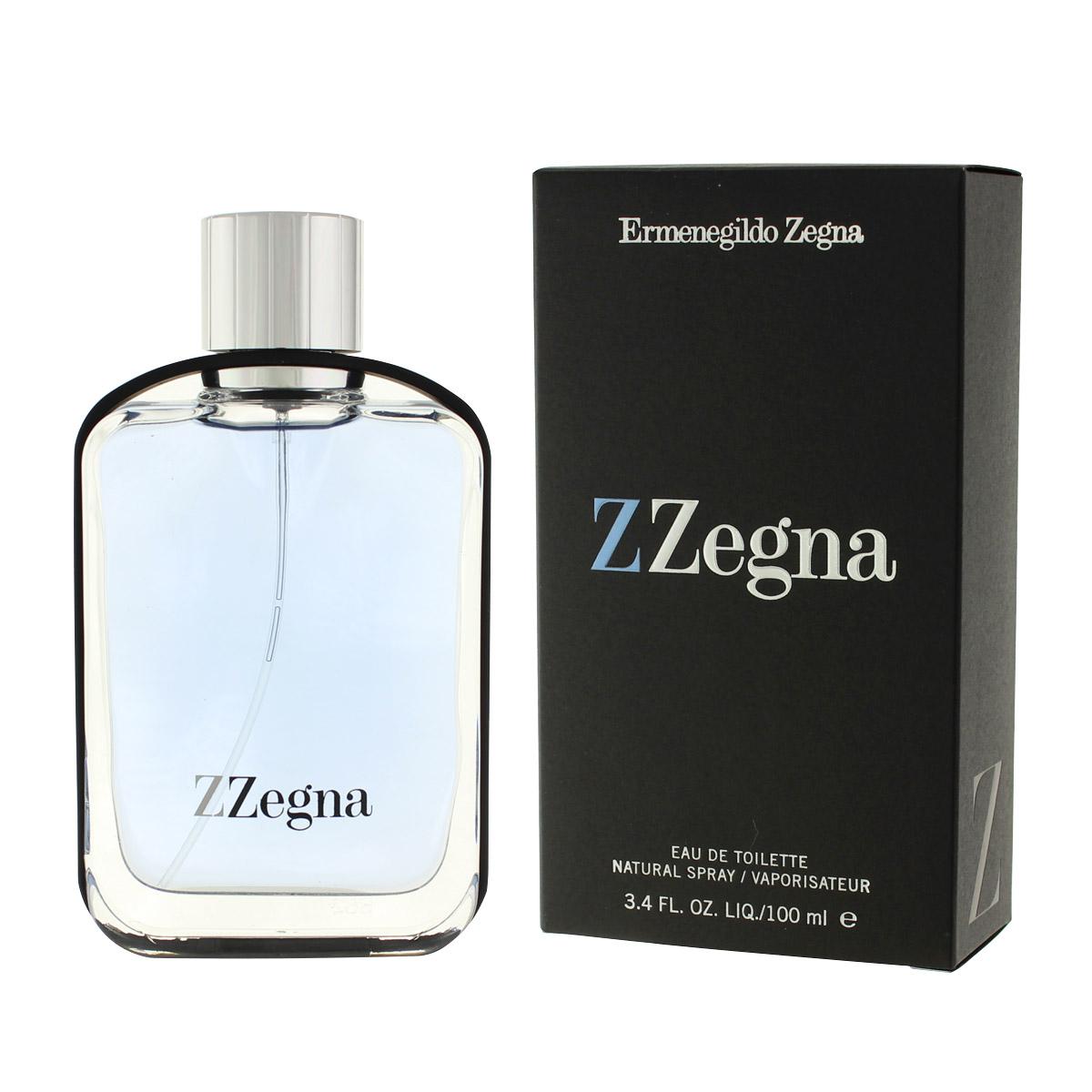 Ermenegildo Zegna Z EDT 100 ml M