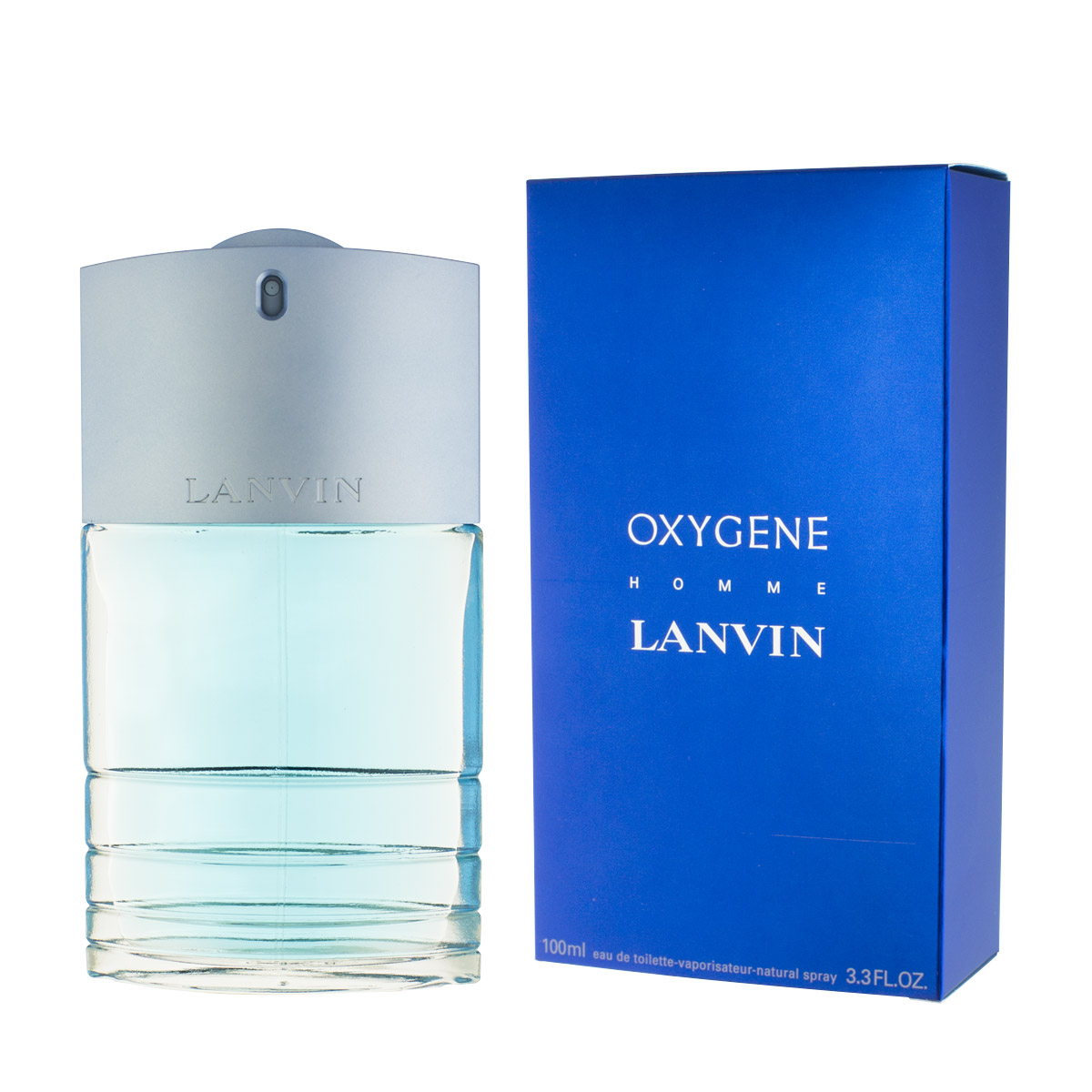 Lanvin Paris Oxygene for Men EDT 100 ml M