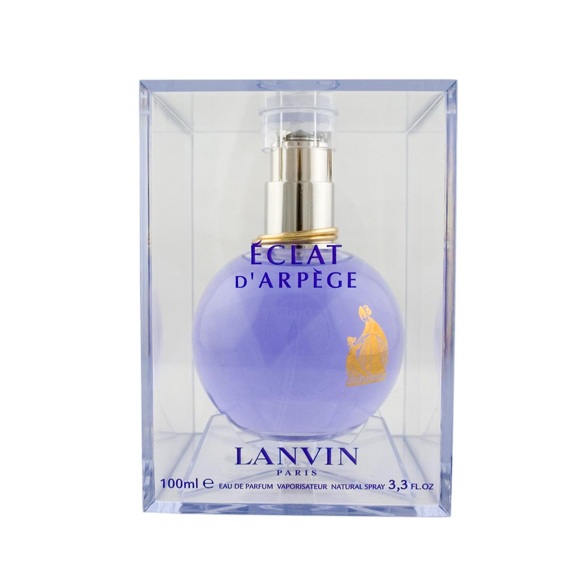 Lanvin Paris Éclat d'Arpège EDP 100 ml W