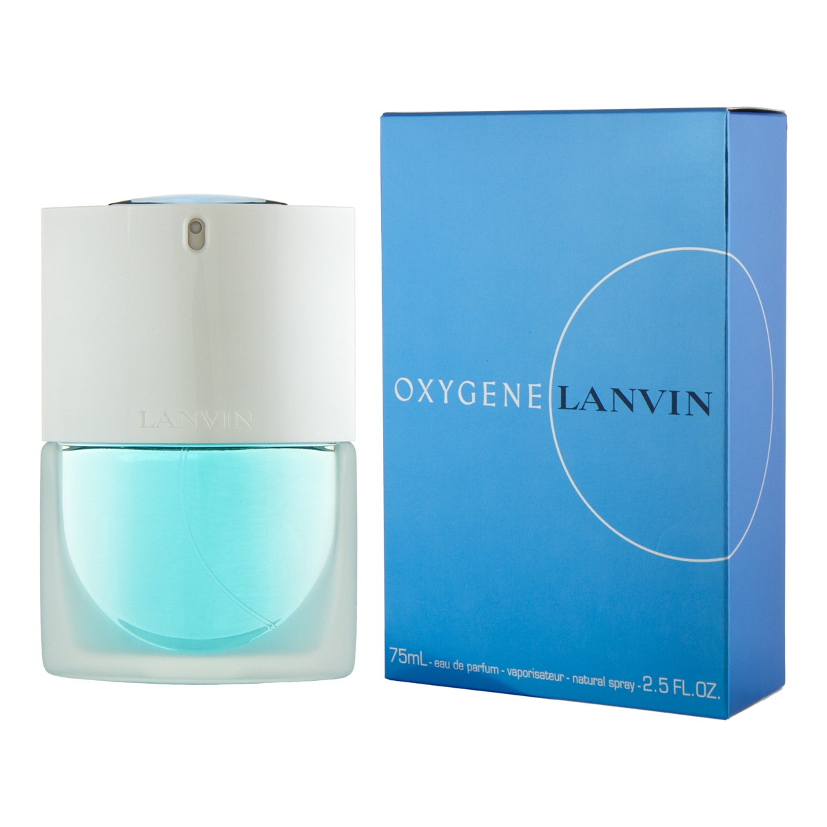 Lanvin Paris Oxygene EDP 75 ml W