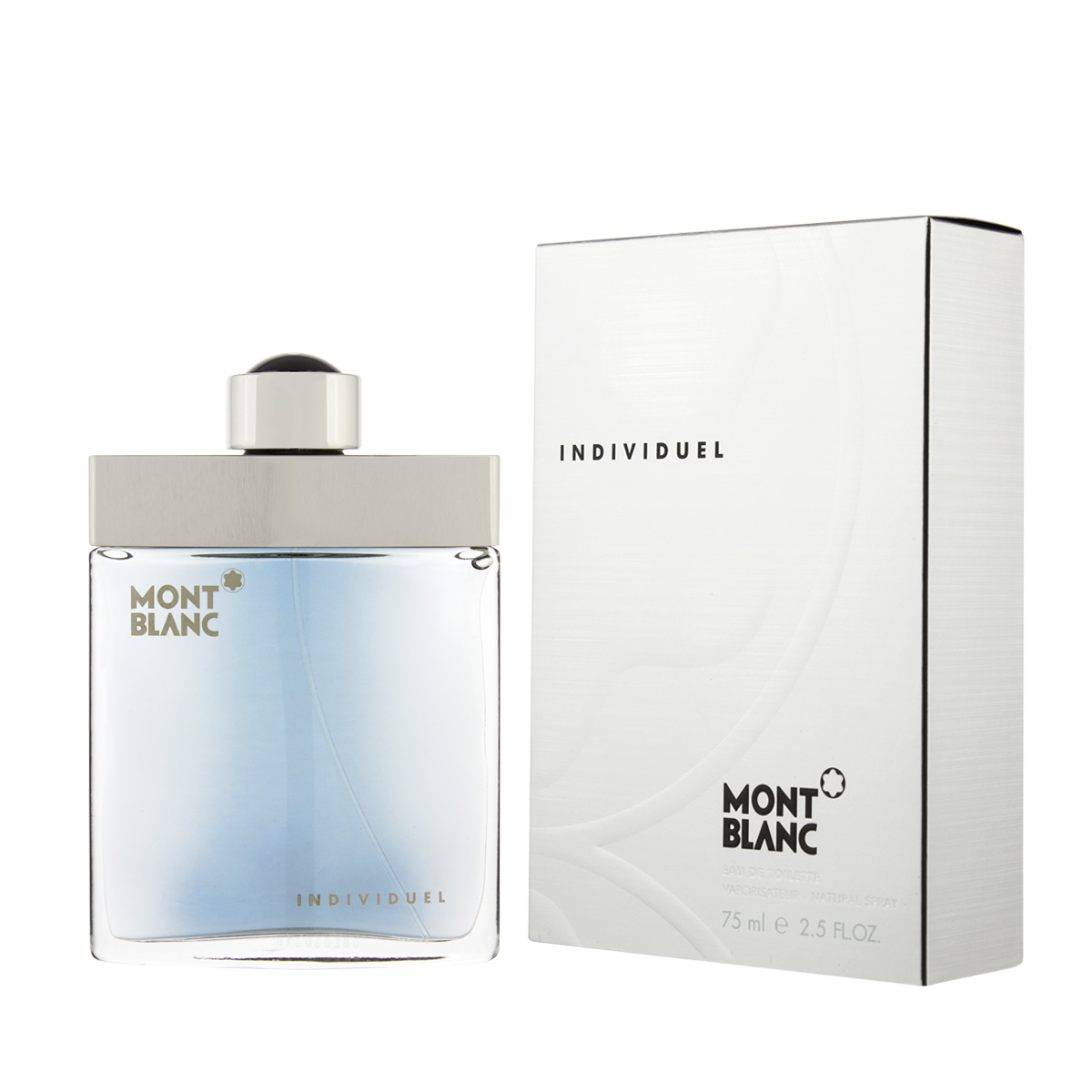 Mont Blanc Individuel EDT 75 ml M