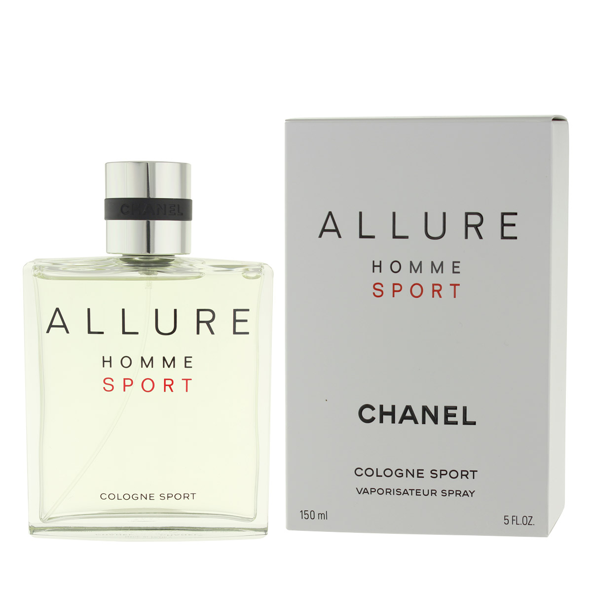 Chanel Allure Homme Sport Cologne EDC 150 ml M