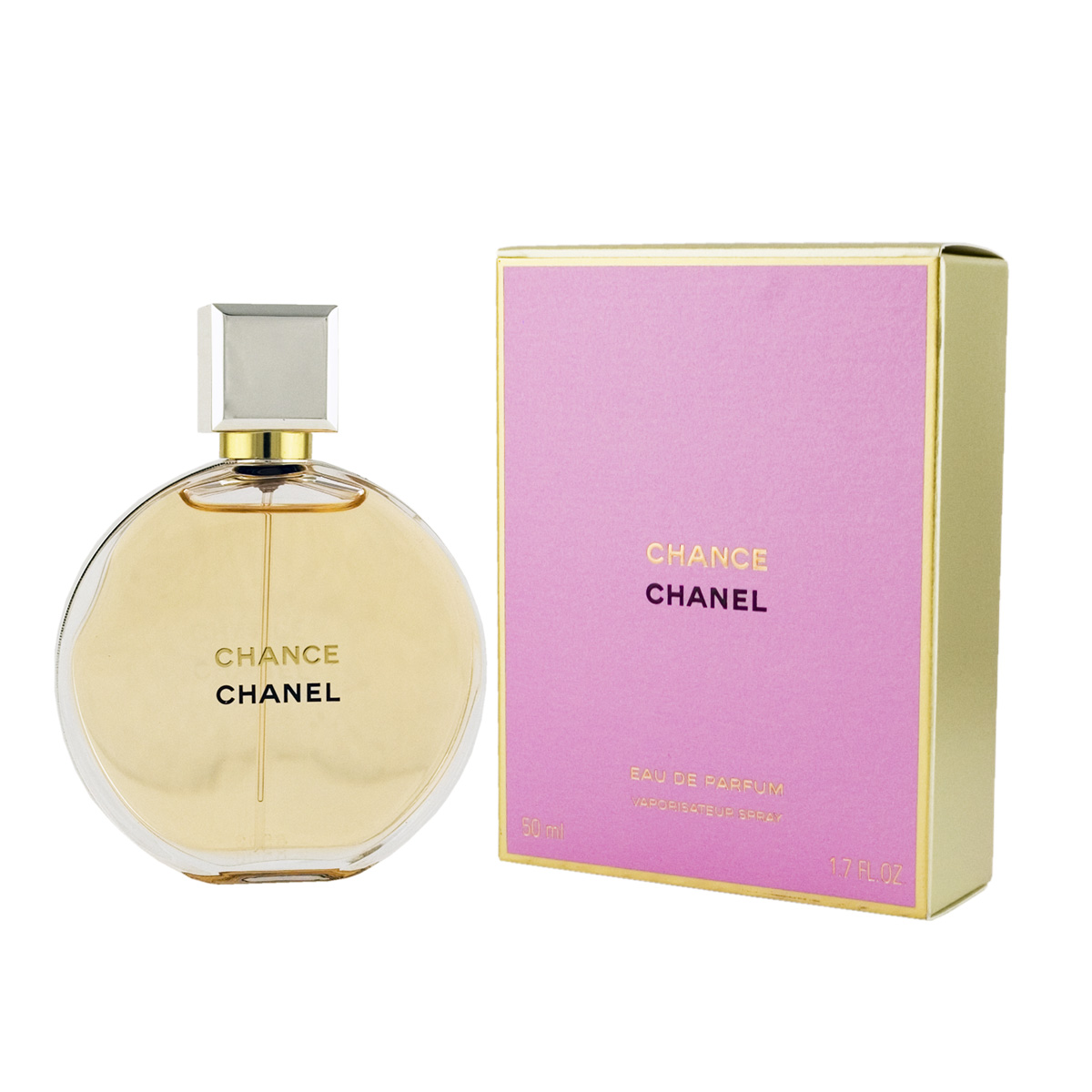 Chanel Chance EDP 50 ml W