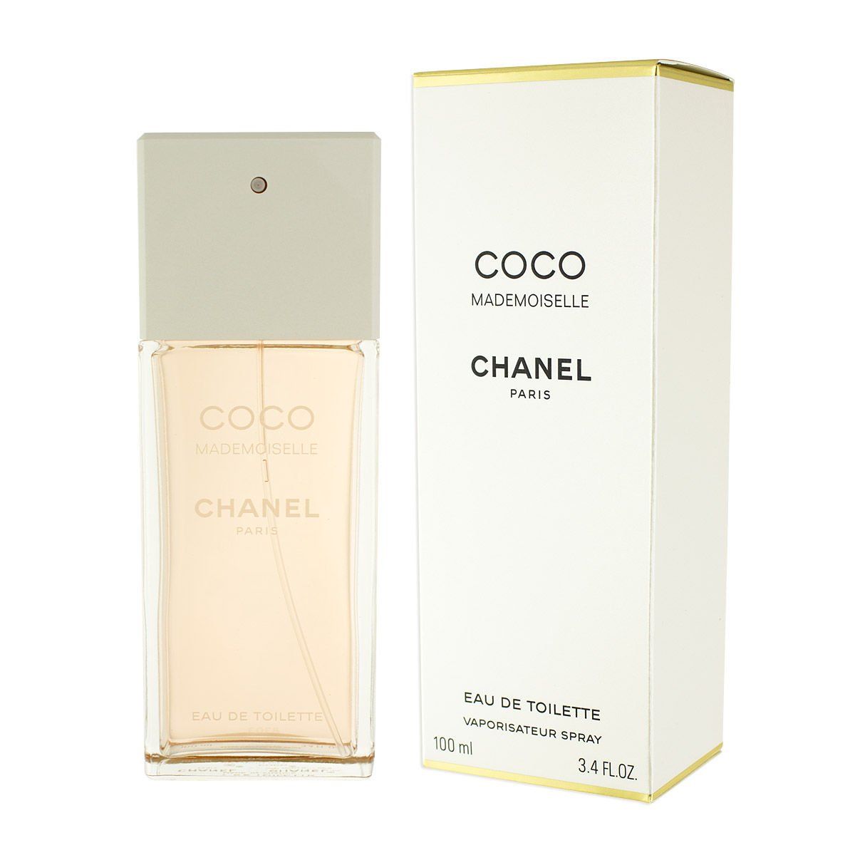 Chanel Coco Mademoiselle EDT 100 ml W