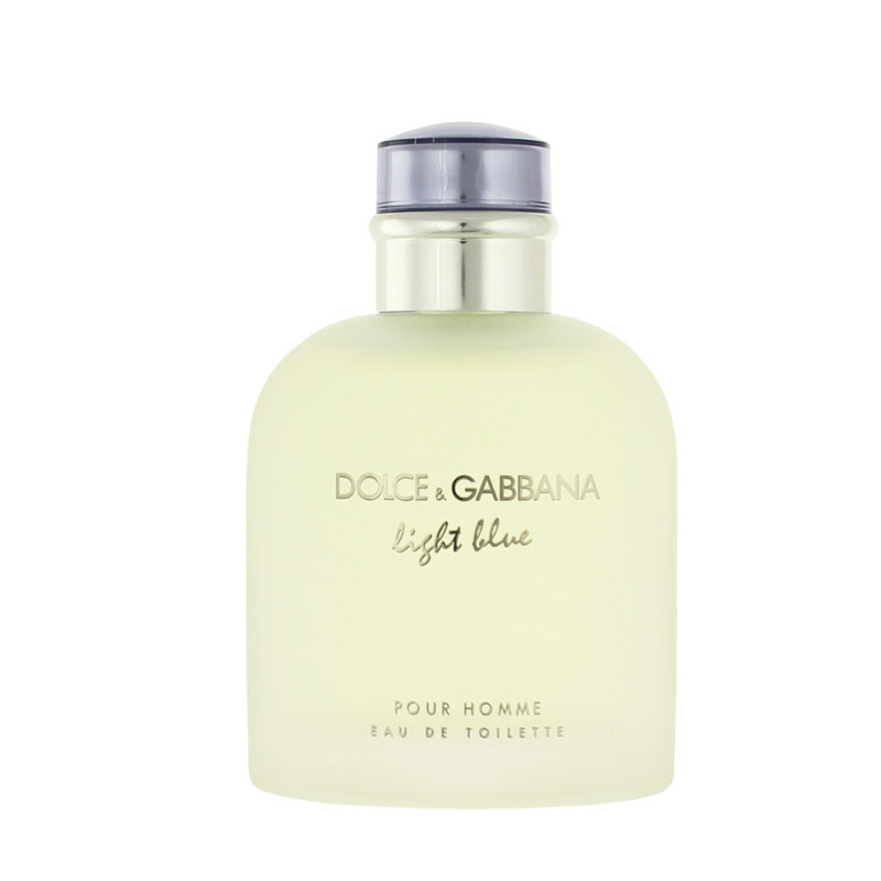 Dolce & Gabbana Light Blue pour Homme EDT tester 125 ml M