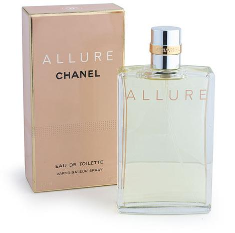 Chanel Allure EDT 50 ml W