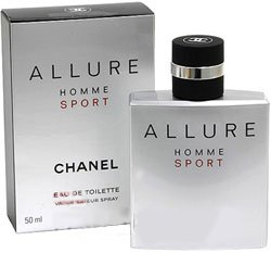 Chanel Allure Homme Sport EDT 50 ml M