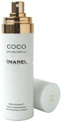 Chanel Coco Mademoiselle DEO ve spreji 100 ml W