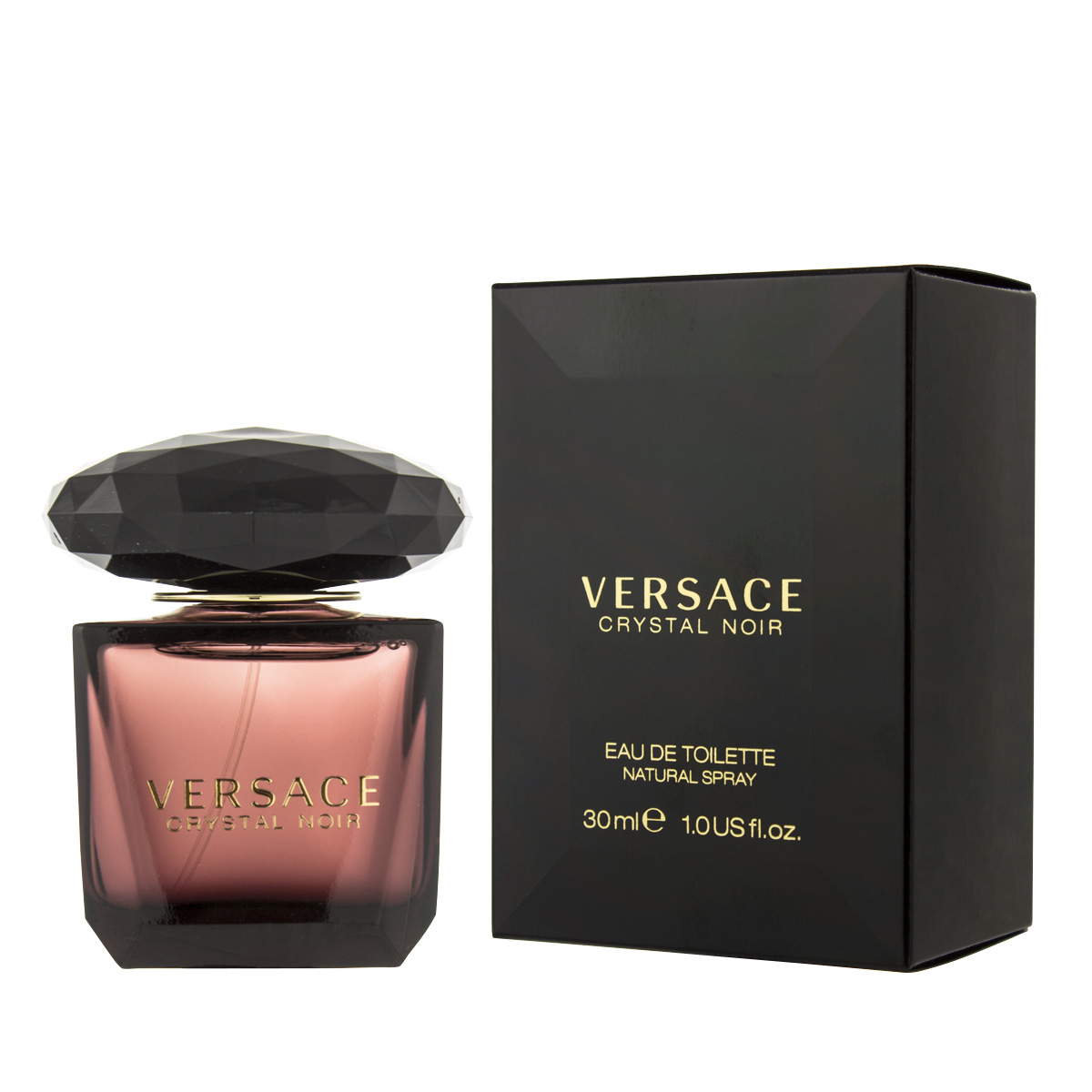 Versace Crystal Noir EDT 30 ml W