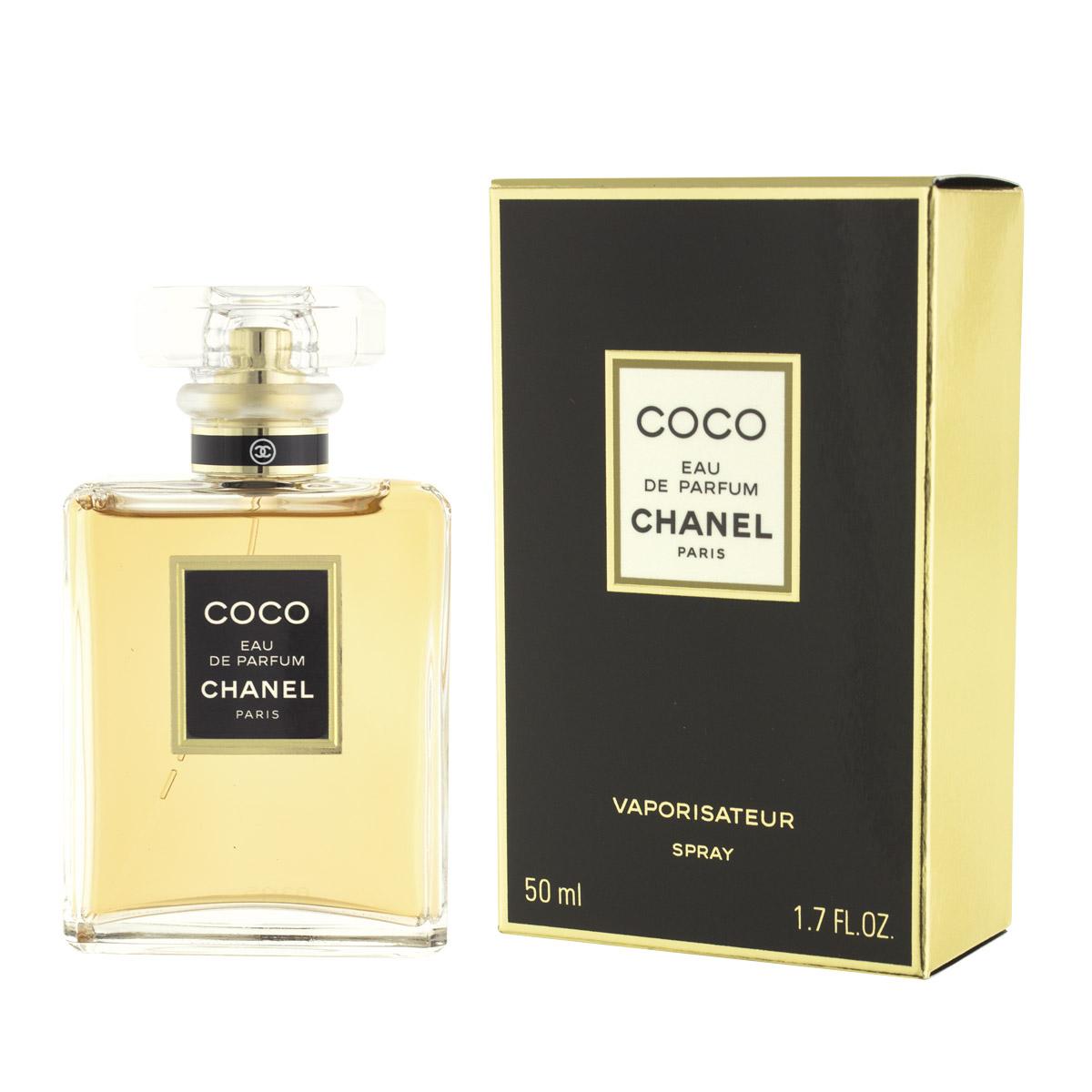 Chanel Coco EDP 50 ml W