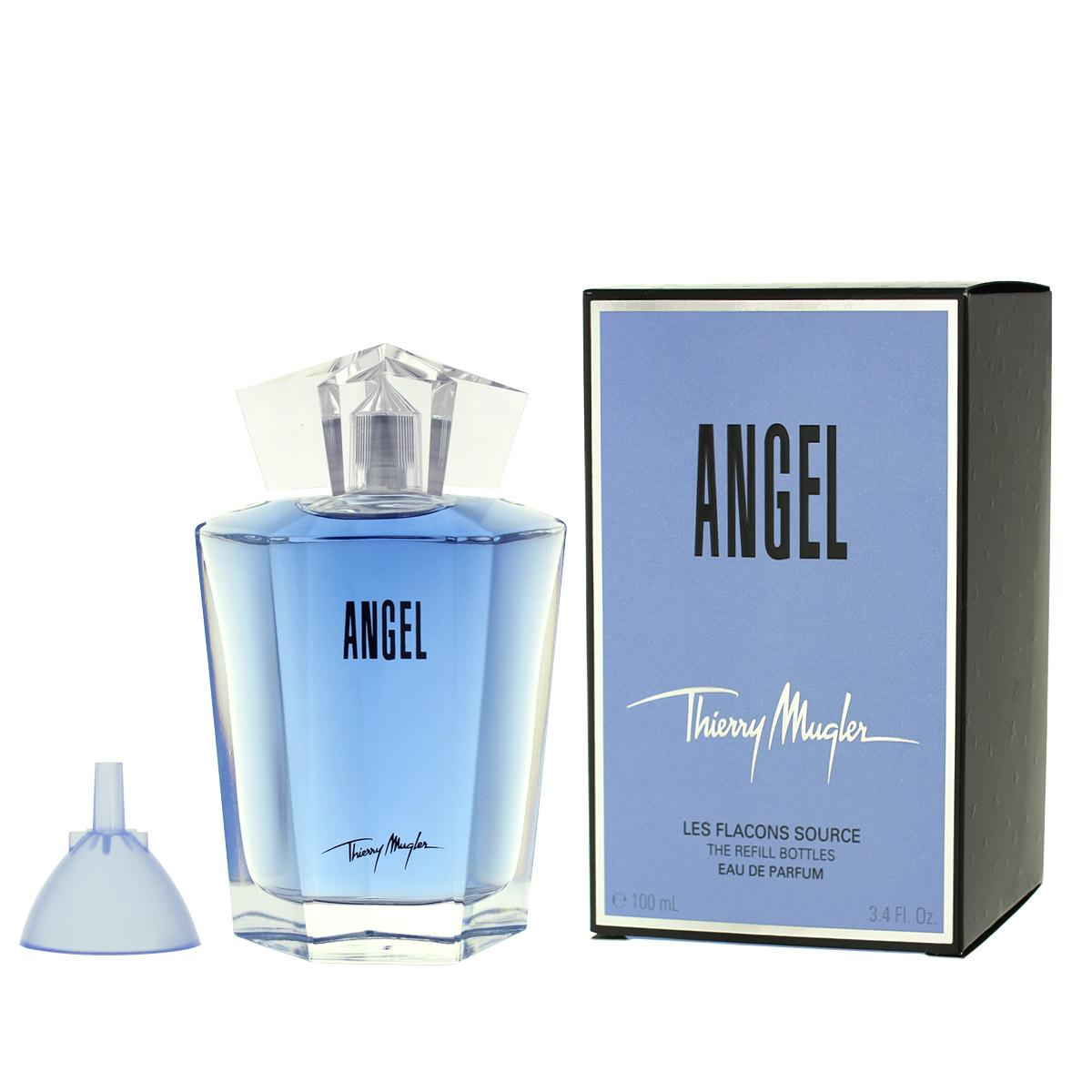 Thierry Mugler Angel EDP náplň 100 ml W