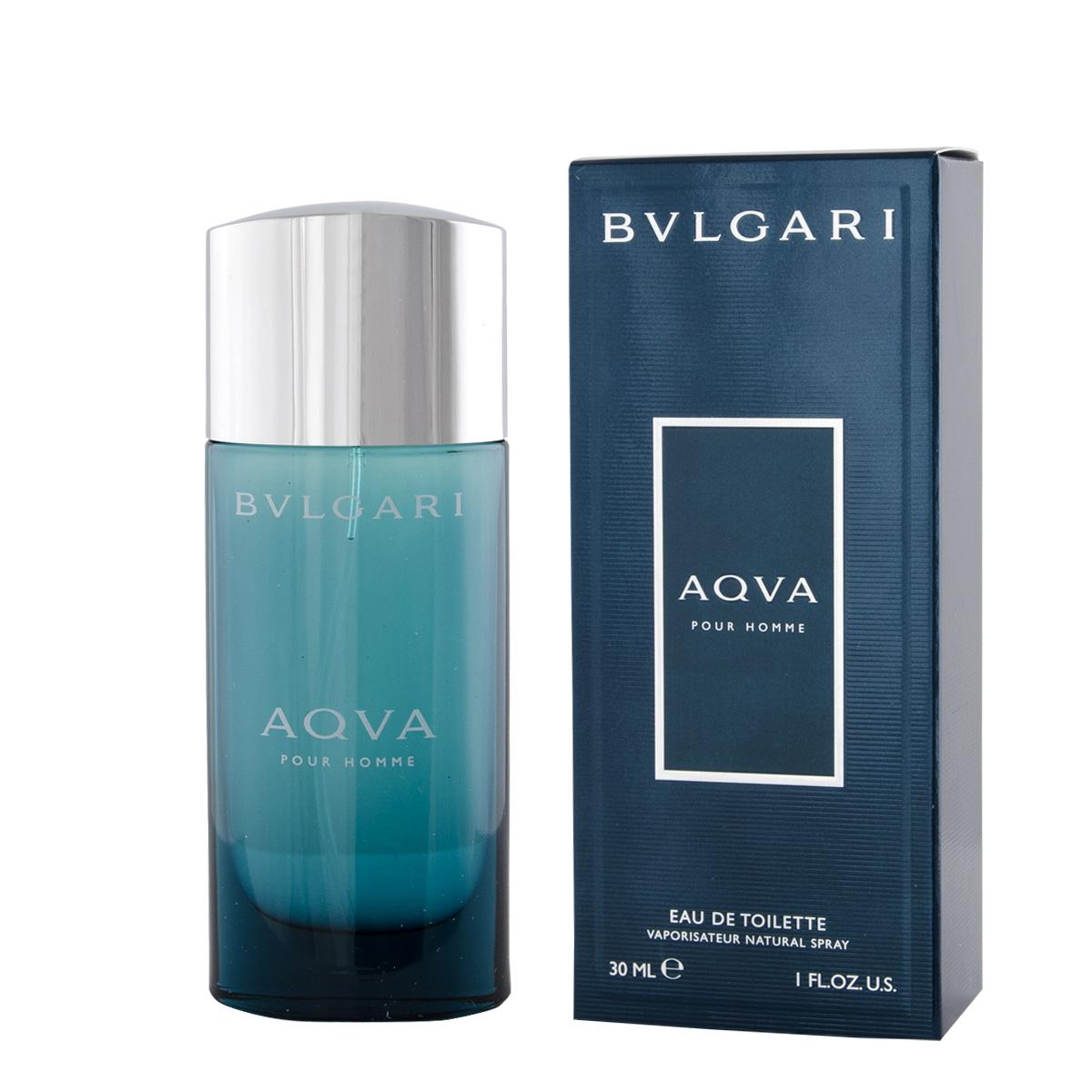 Bvlgari Aqva Pour Homme EDT 30 ml M