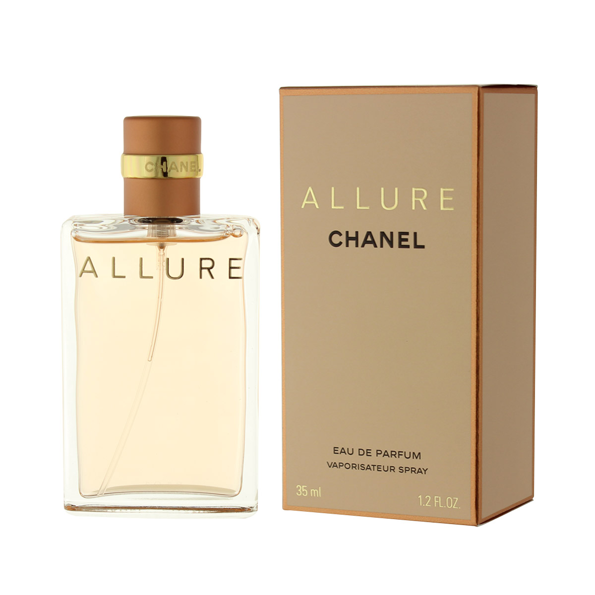 Chanel Allure EDP 35 ml W