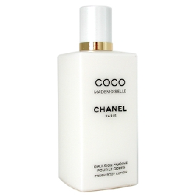 Chanel Coco Mademoiselle BL 200 ml W
