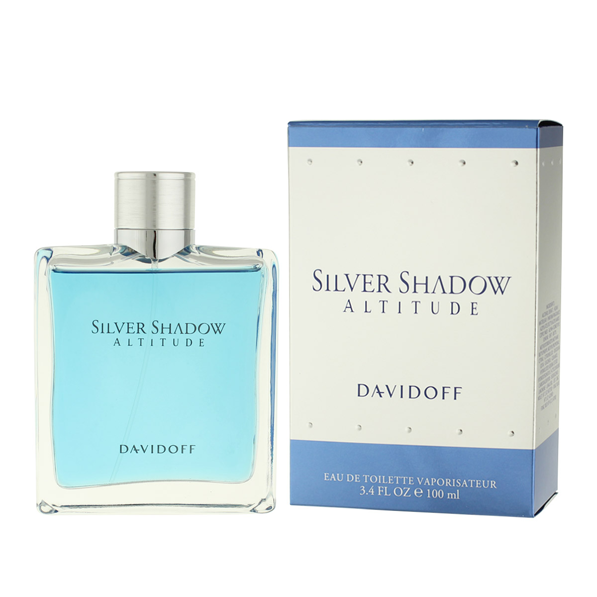Davidoff Silver Shadow Altitude EDT 100 ml M