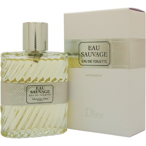 Dior Christian Eau Sauvage EDT 50 ml M