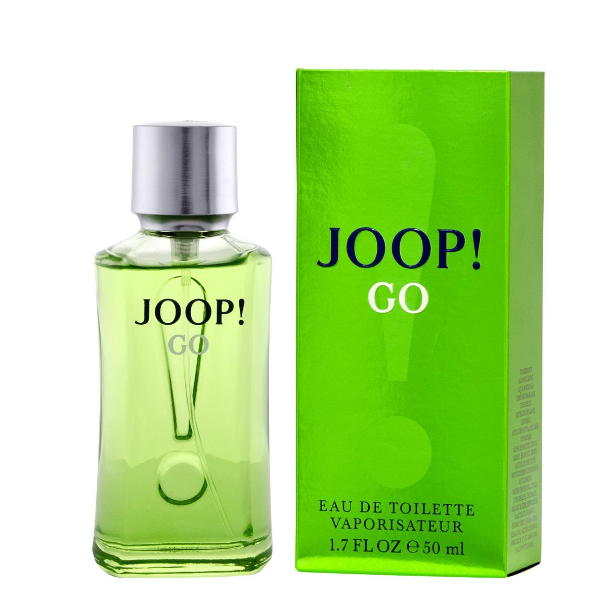 JOOP GO EDT 50 ml M