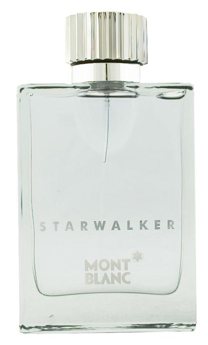 Mont Blanc Starwalker EDT tester 75 ml M