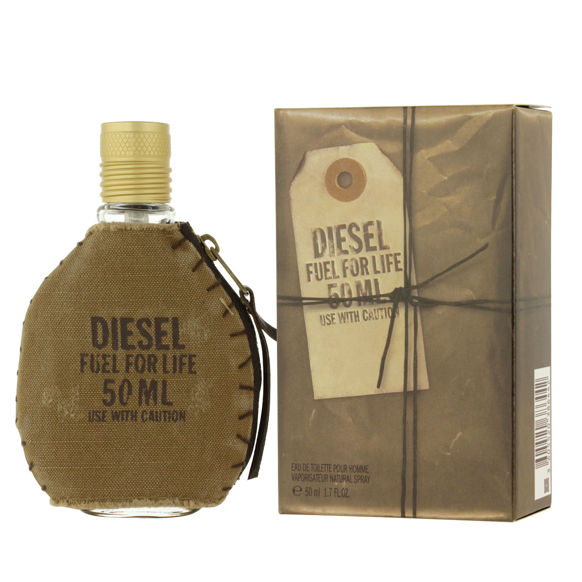 Diesel Fuel for Life Homme EDT 50 ml M