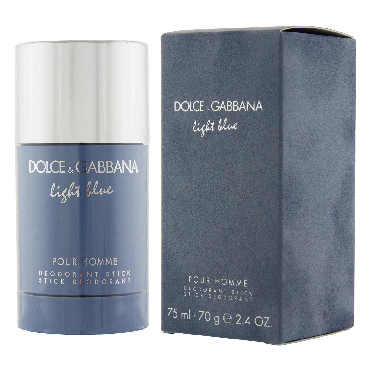 Dolce & Gabbana Light Blue pour Homme DST 75 ml M
