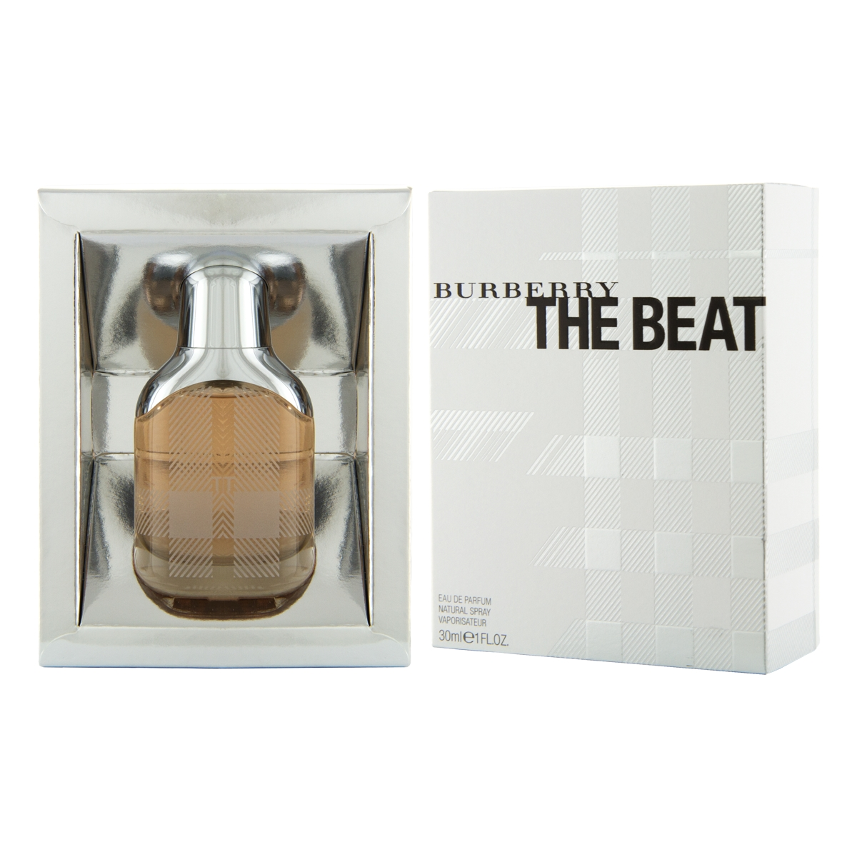 Burberry The Beat for Women EDP 30 ml W