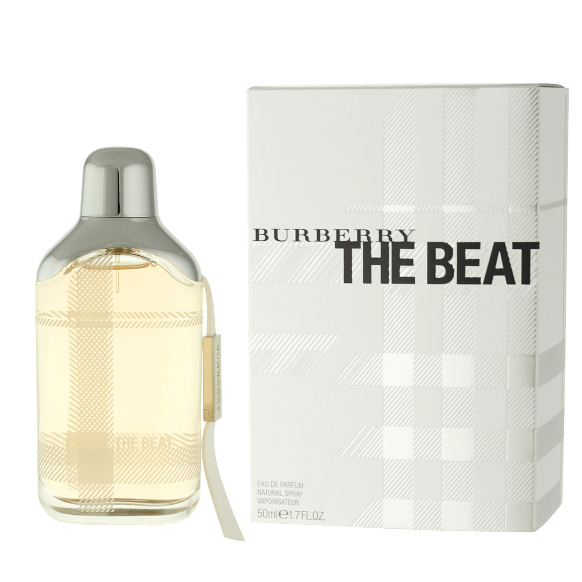 Burberry The Beat for Women EDP 50 ml W