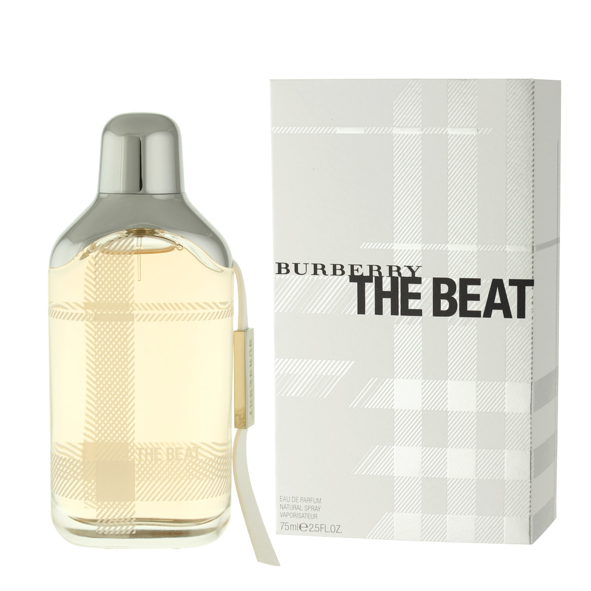 Burberry The Beat for Women EDP 75 ml W