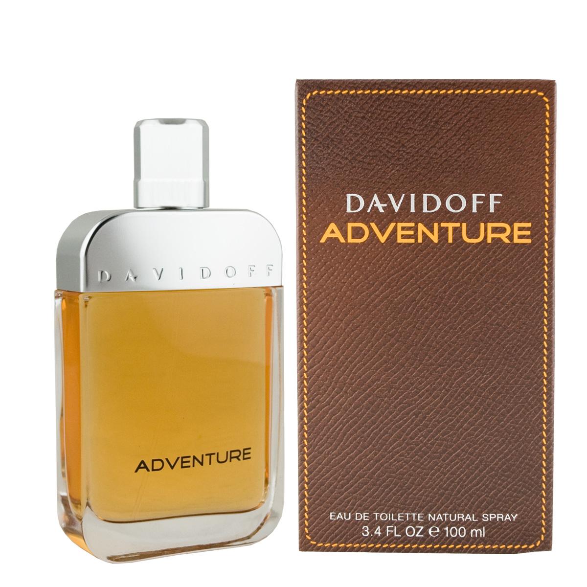 Davidoff Adventure EDT 100 ml M