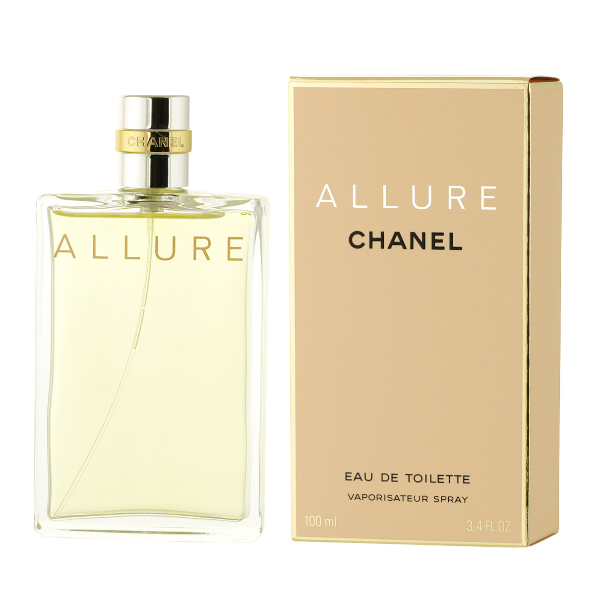 Chanel Allure EDT 100 ml W