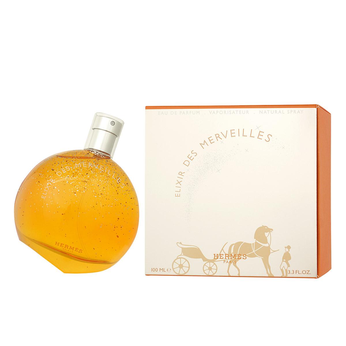 Hermès Elixir des Merveilles EDP 100 ml W