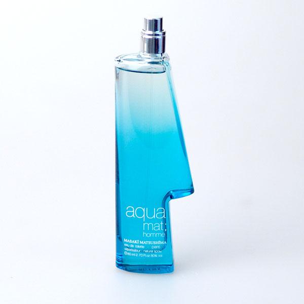 Masaki Matsushima Aqua Mat EDT 40 ml M