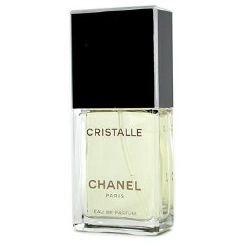 Chanel Cristalle EDT tester 100 ml W